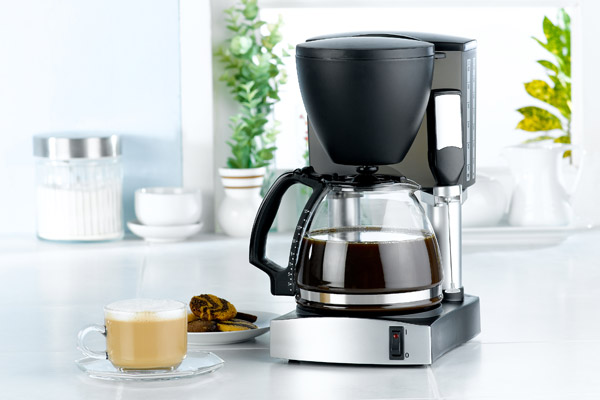 Coffee Makers Through History : Espresso Havells India Blog