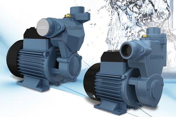 Water Pumps from Havells