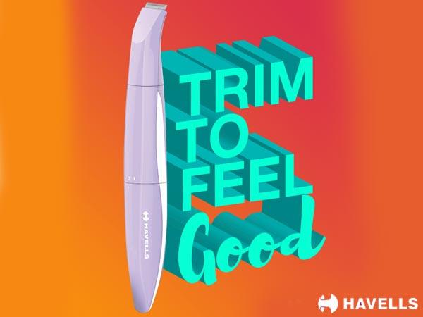 Trim to feel good