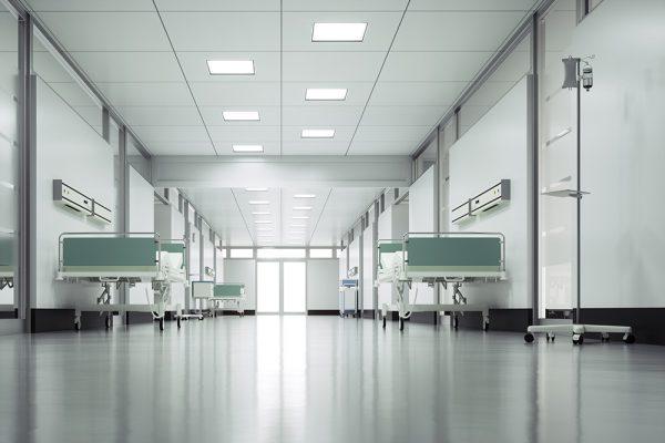 Havells LED Clean Room Lights