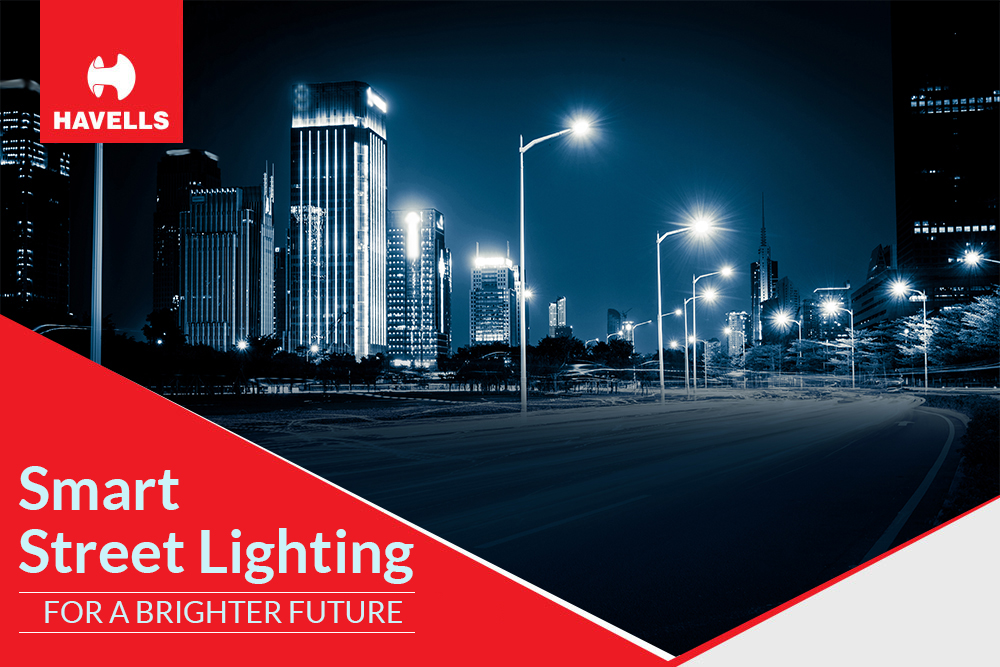 Havells Street Lighting