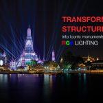 Architectural RGB Lighting