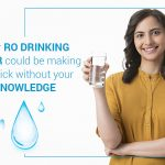 RO makes water acidic