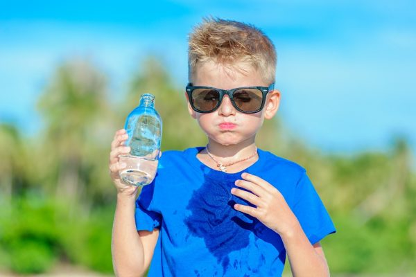 How Much Water You Should Drink In A Day