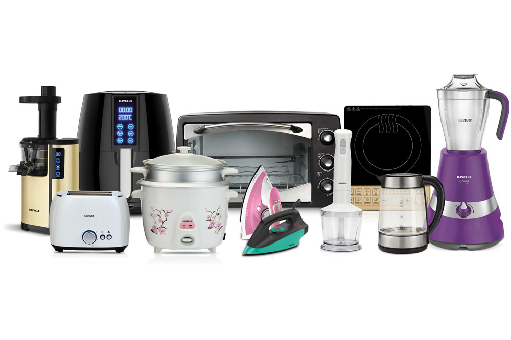 Appliances for Every Working Professional