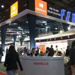 Havells at ELECRAMA 2018