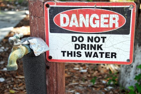 4 Types of Drinking Water Contaminants You Should Know About