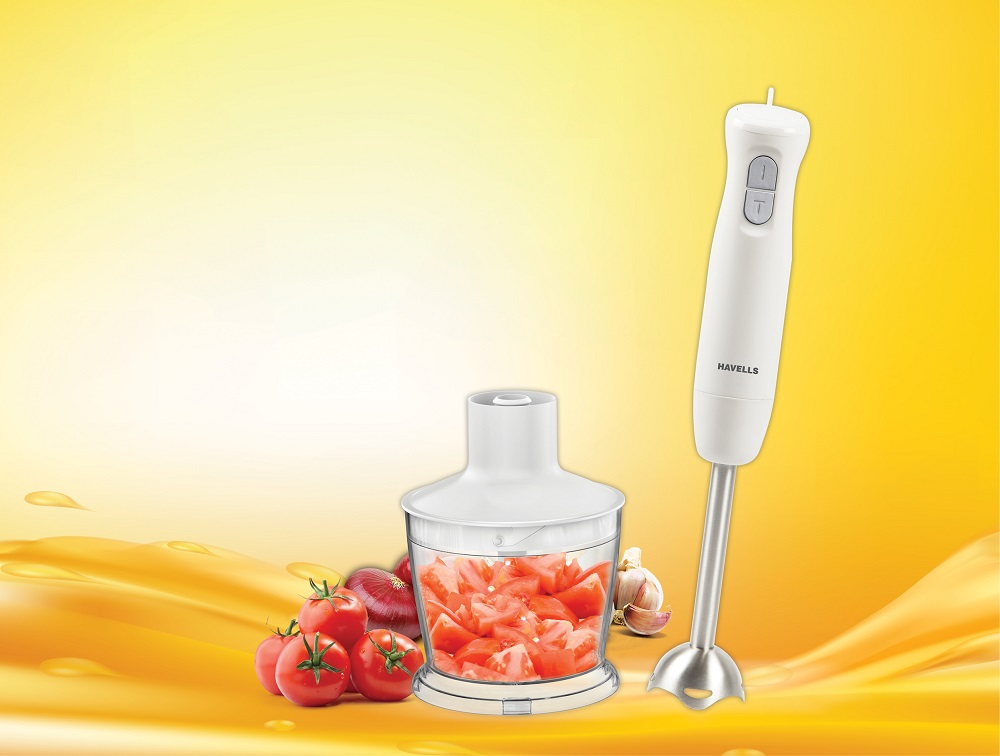 Hand Blender – An Essential Kitchen Appliance