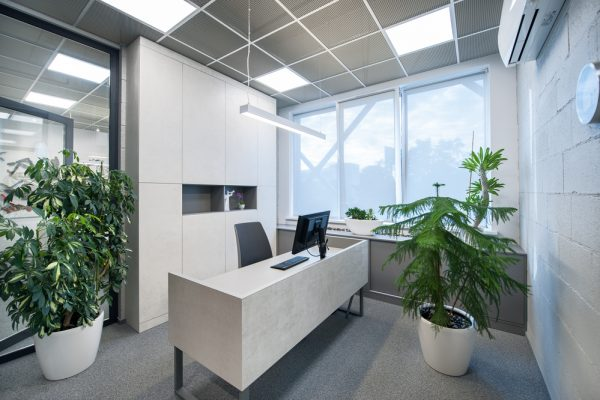 Improve Lighting to Increase Productivity at Workplace