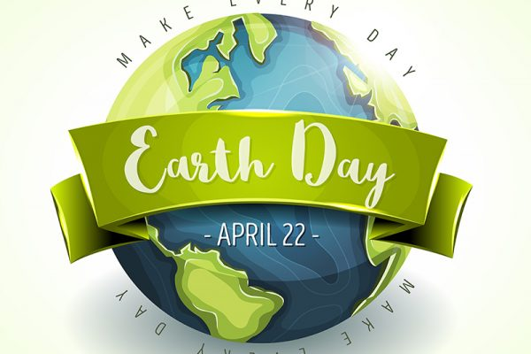 Take a Small Step to Conserve Environment this Earth Day