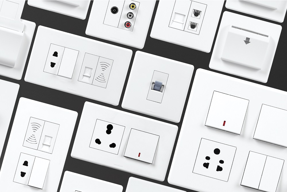 Types of Electrical Switches | Havells India Blog