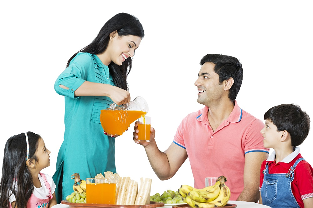 Take a Vow to Eat & Live Healthy this World Health Day
