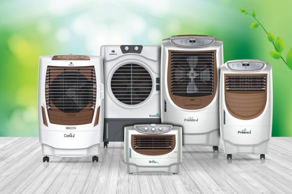 How Air-Coolers Are Beneficial