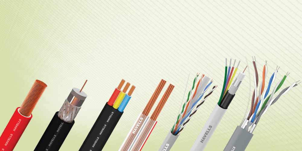 Enjoyable Types Of Wires For Every Household Need Havells India Blog Wiring 101 Ferenstreekradiomeanderfmnl