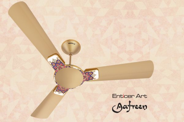 Aafreen Fan Havells